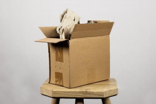 Elastostep-Karton-Umweltschutz